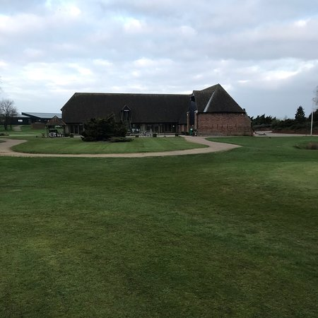 Heydon Grange Golf & Country Club