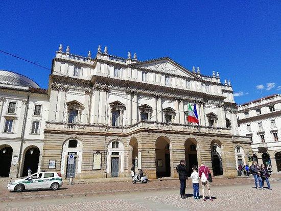 Théâtre Alla Scala