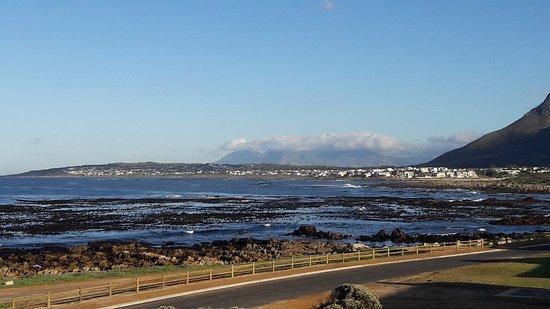 Sandbaai, แอฟริกาใต้: 20180403_080748_large.jpg