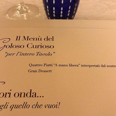 Piadena, Italien: Eccellente. Ogni volte una scoperta, ogni volta una conferma