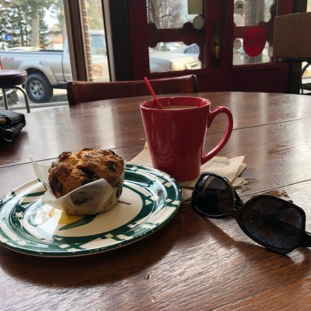 Red Cup Cafe and Deli – kép
