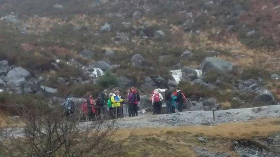 Vale of Glendalough, İrlanda: 20180415_120346_large.jpg