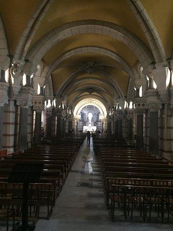 Basilique Notre Dame de Fourviere: Fourvière