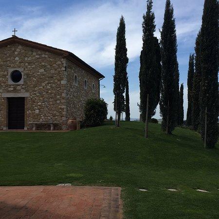 Serre di Rapolano, Italie : photo6.jpg