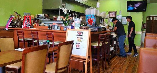Greenacres, Φλόριντα: Dining room