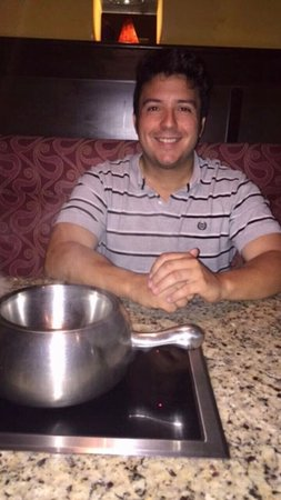 Melting Pot Palm Beach Gardens The melting pot palm beach gardens menu prices restaurant tripadvisor gives a certificate of excellence to accommodations attractions and restaurants that consistently earn great reviews from travelers workwithnaturefo