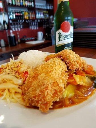 Kuchnia Tajska Wietnamska Chińska I Japońska Picture Of