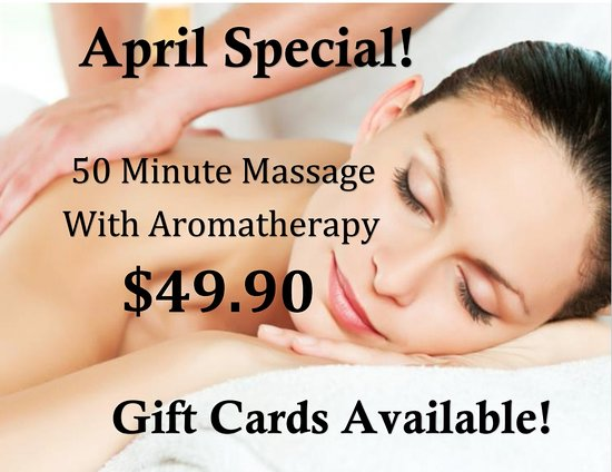 Schaumburg, IL: relax & Enjoy a Massage