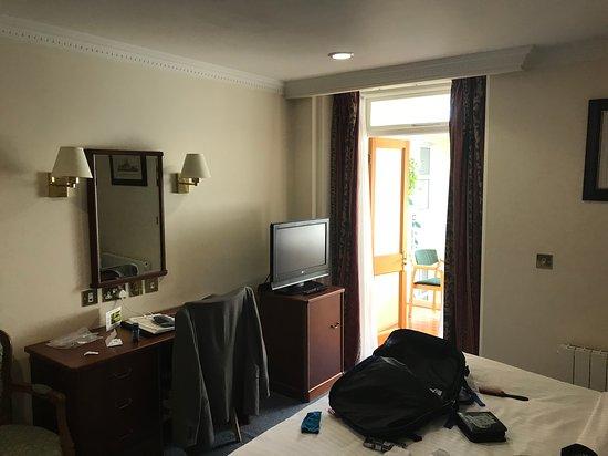 Sefton Hotel afbeelding