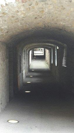 Via delle Volte ภาพถ่าย