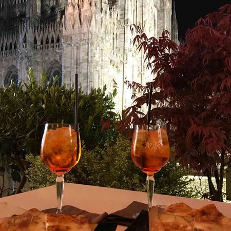 photo0.jpg - Picture of Terrazza Aperol, Milan - TripAdvisor