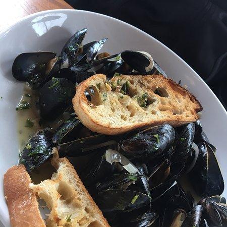 Best Seafood Restaurant In Montauk