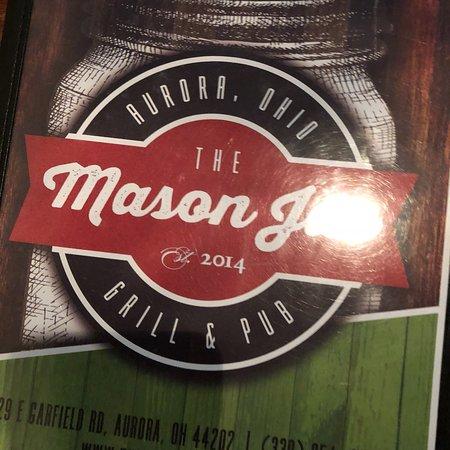The Mason Jar Grill and Pub: photo0.jpg