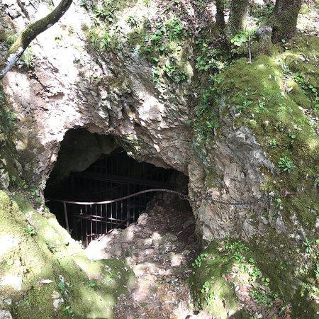 2018年 Grotte Domus de Janas S...