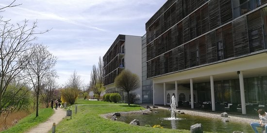 Therme Laa - Hotel & Spa : IMG_20180414_122328_large.jpg