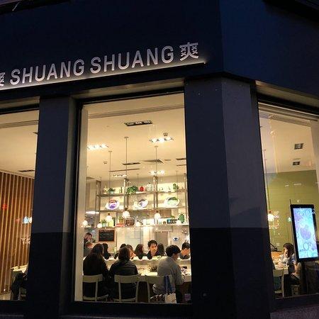 Bon Restaurant Asiatique Londres