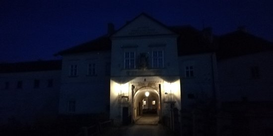 Mailberg, Αυστρία: IMG_20180414_202835_large.jpg