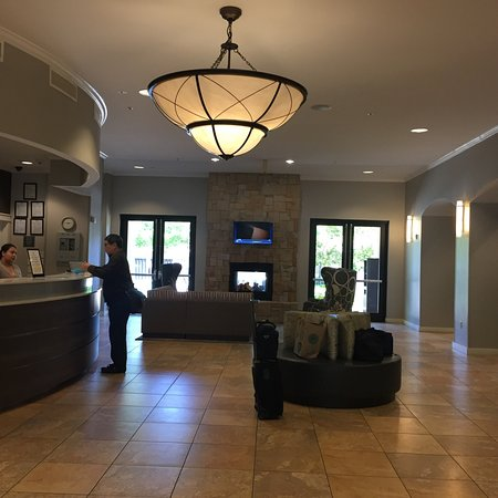 Two Bedroom Suite At Residence Inn By Marriott Fort Worth