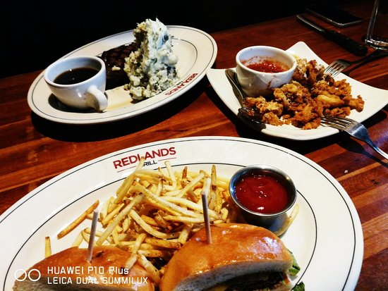 J Alexander's Restaurant – kép