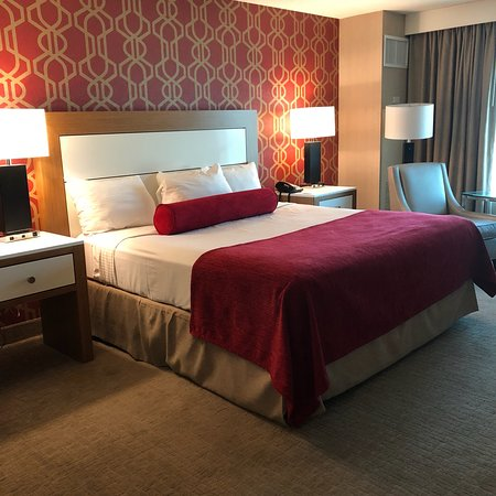 Tropicana Atlantic City, Hotels in Ventnor City