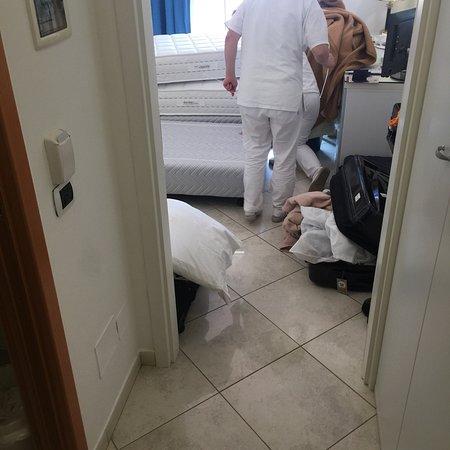 Hotel Weber Ambassador Capri : photo0.jpg