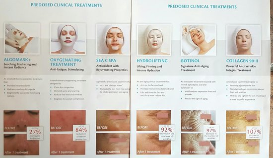 Our Signature Anti Aging Facials Picture Of Heavenly Massage