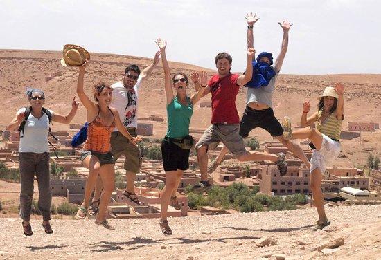 Agadir Tagesausfluge