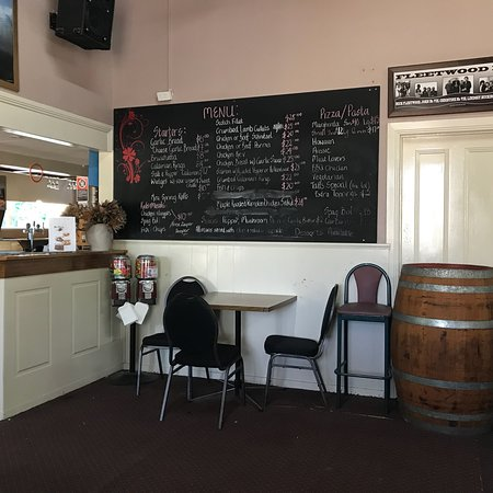 Mathoura, Australien: Tattersalls Club Hotel