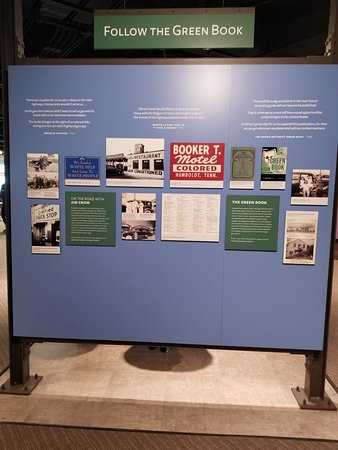 National Museum of African American History and Culture: 20180413_145858_large.jpg
