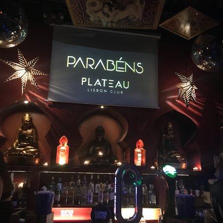 Plateau Lisbon Club