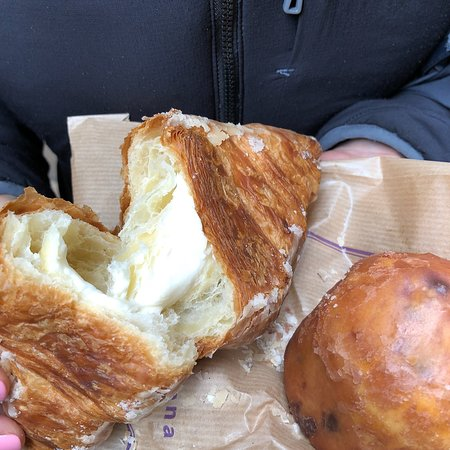 Best pastries we tried in Barcelona