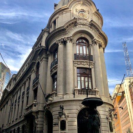 Free Walking Tour of Santiago: photo6.jpg