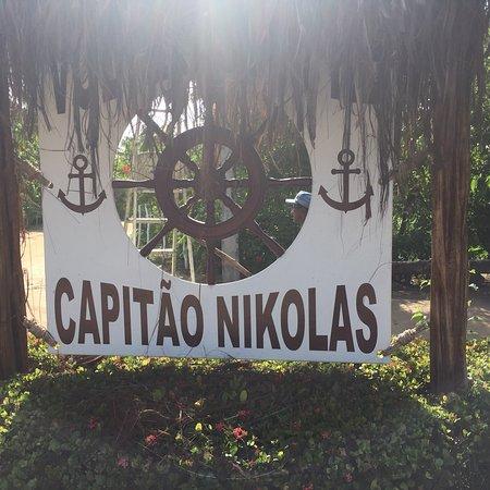 Capitao Nikolas