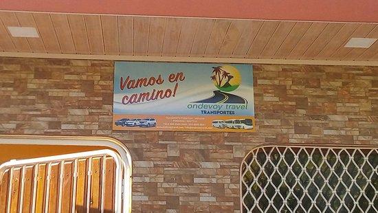 Granada, Nicaragua: Ondevoy travel