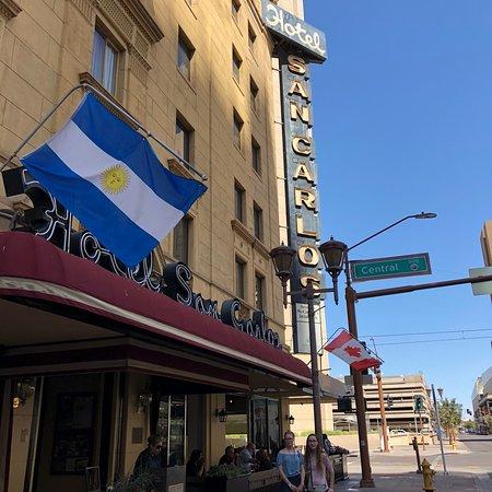 Hotel San Carlos: photo1.jpg