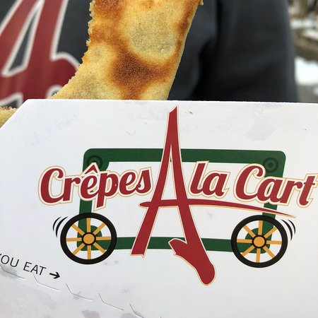 Crepes A La Cart: photo0.jpg