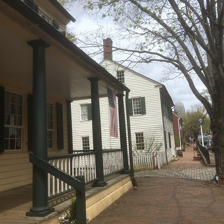 Old Salem Museums & Gardens: photo0.jpg