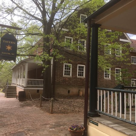 Old Salem Museums & Gardens: photo1.jpg