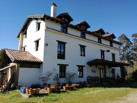 Terraza De Exterior Picture Of Posada La Charola