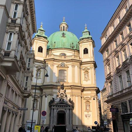 Bela Igreja onde se pode assistir concertos