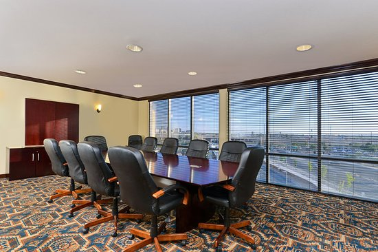 Restaurants With Meeting Rooms In Albuquerque