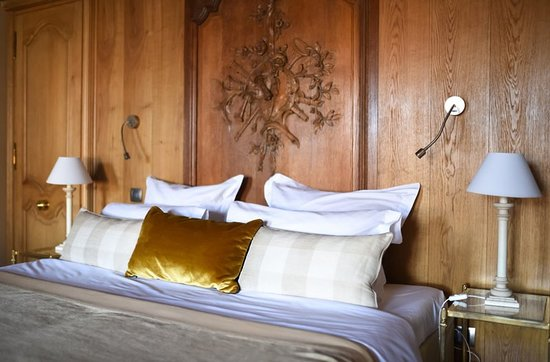 Romorantin, ฝรั่งเศส: Guest room