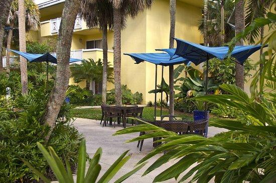 Miami Lakes, فلوريدا: Property amenity
