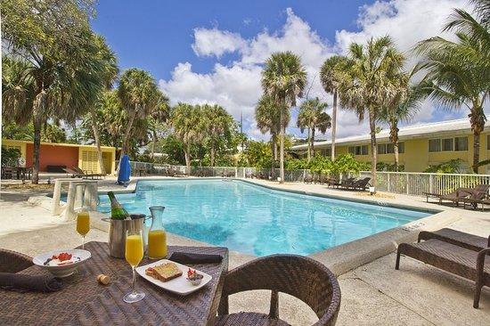 Miami Lakes, فلوريدا: Pool