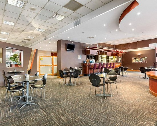 Quality Hobart Midcity Hotel Reviews