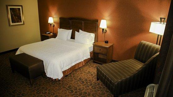 Matamoras, Pensilvania: Guest room