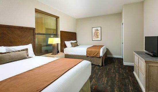 Marble Falls, TX: Suite