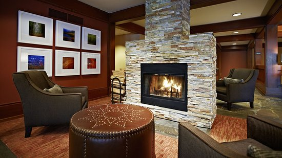 Salish Lodge & Spa: Lobby