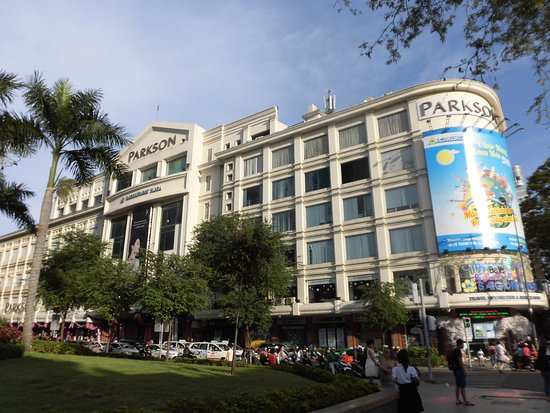 Parkson CT Plaza