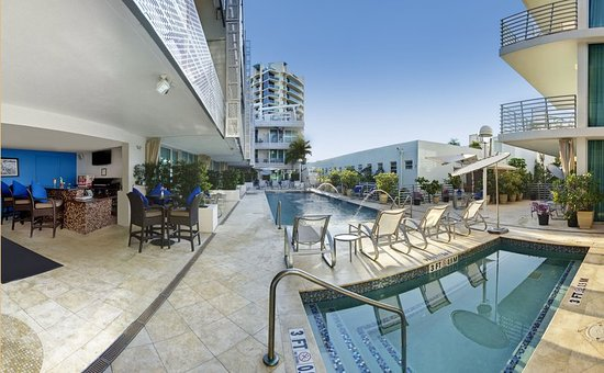 Cheap Hotels With Jacuzzi In Room In Miami Fl